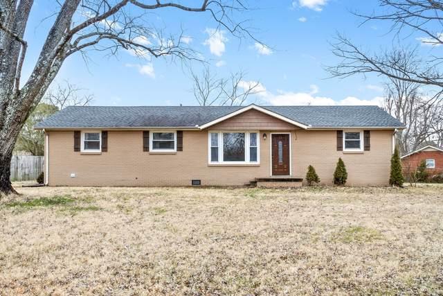 9 Avalon St, Clarksville, TN 37042 (MLS #RTC2226682) :: Village Real Estate