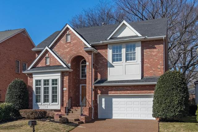6156 Brentwood Chase Dr, Brentwood, TN 37027 (MLS #RTC2226701) :: Trevor W. Mitchell Real Estate