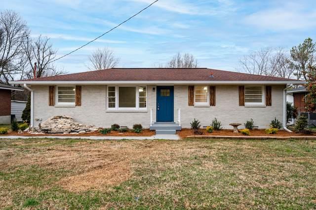505 Bismark Dr, Nashville, TN 37210 (MLS #RTC2226720) :: Village Real Estate