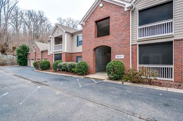 6820 Highway 70 S #310, Nashville, TN 37221 (MLS #RTC2226731) :: The Milam Group at Fridrich & Clark Realty