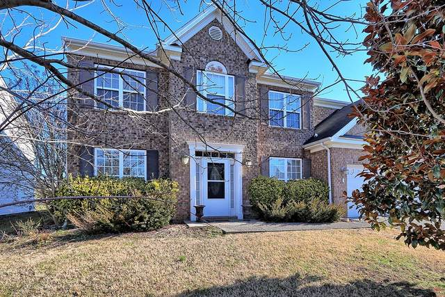 4019 Cadence Dr, Spring Hill, TN 37174 (MLS #RTC2226740) :: The Adams Group