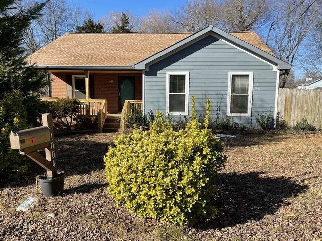 1004 Wood Duck Ct, Nashville, TN 37214 (MLS #RTC2226775) :: Team Wilson Real Estate Partners