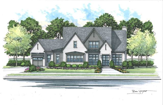 9213 Lehigh Dr (Lot #92), Brentwood, TN 37027 (MLS #RTC2226785) :: Village Real Estate
