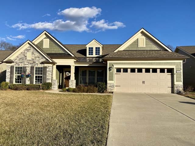 1010 Coffee Rdg, Spring Hill, TN 37174 (MLS #RTC2226786) :: Village Real Estate