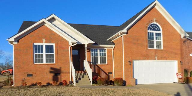 5099 Citation Ct, Mount Juliet, TN 37122 (MLS #RTC2226821) :: The Adams Group