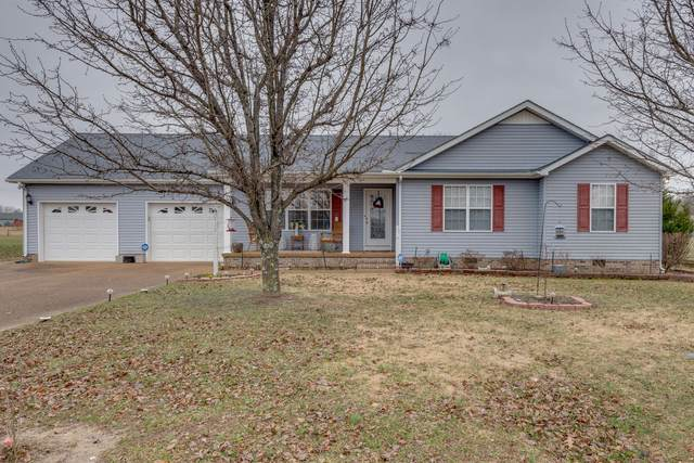 112 Edgeview Dr, Hohenwald, TN 38462 (MLS #RTC2226825) :: Trevor W. Mitchell Real Estate