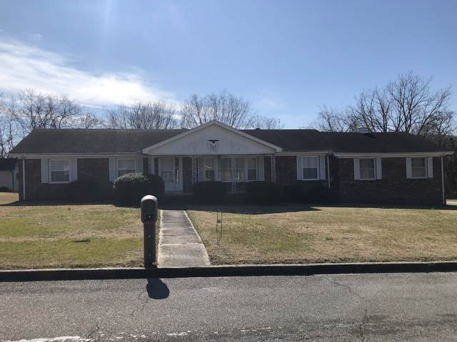 141 Jefferson Ave W, Carthage, TN 37030 (MLS #RTC2226827) :: The Miles Team | Compass Tennesee, LLC