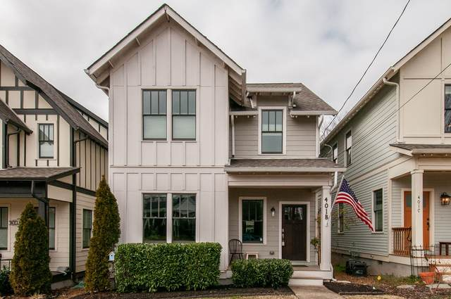 401B N 17th St, Nashville, TN 37206 (MLS #RTC2226829) :: Trevor W. Mitchell Real Estate
