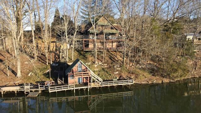 500 Clear Creek Cir, Pulaski, TN 38478 (MLS #RTC2226893) :: Village Real Estate