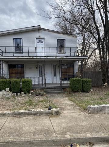 2601 Alameda St, Nashville, TN 37208 (MLS #RTC2226901) :: The Adams Group