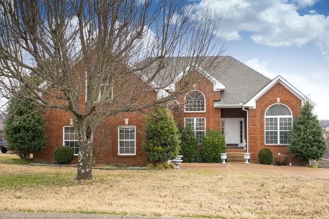 102 Stonehollow Way, Hendersonville, TN 37075 (MLS #RTC2226909) :: HALO Realty
