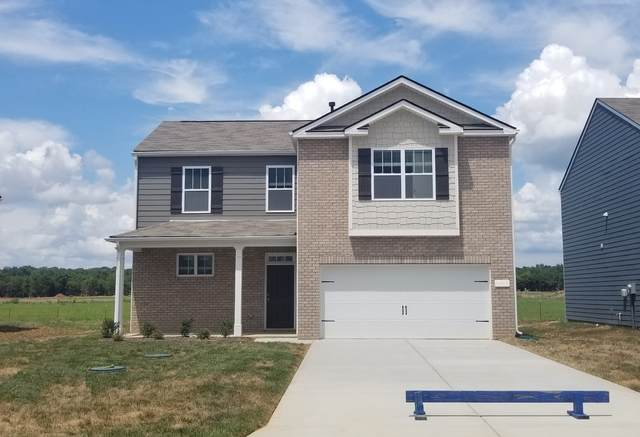 132 Willy Mae Rd #133, Murfreesboro, TN 37129 (MLS #RTC2226911) :: Berkshire Hathaway HomeServices Woodmont Realty