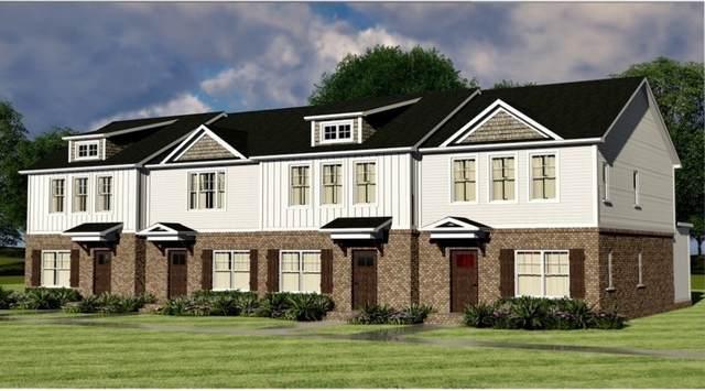 108 Dry Creek Commons Drive, Goodlettsville, TN 37072 (MLS #RTC2226956) :: Village Real Estate
