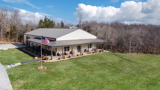 628 Hillview Road, Dickson, TN 37055 (MLS #RTC2226989) :: Village Real Estate