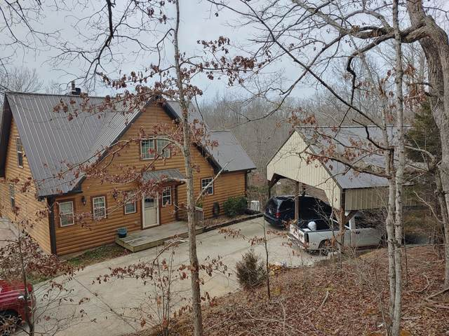 1664 Little Bartons Creek Rd, Cumberland Furnace, TN 37051 (MLS #RTC2227005) :: Team George Weeks Real Estate