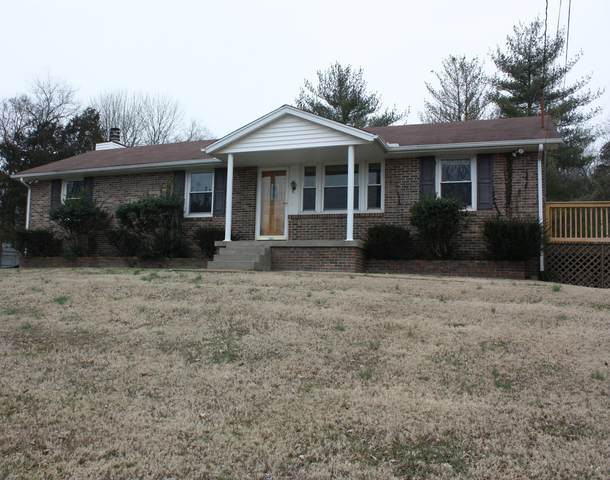 130 Elm St, La Vergne, TN 37086 (MLS #RTC2227034) :: The Adams Group