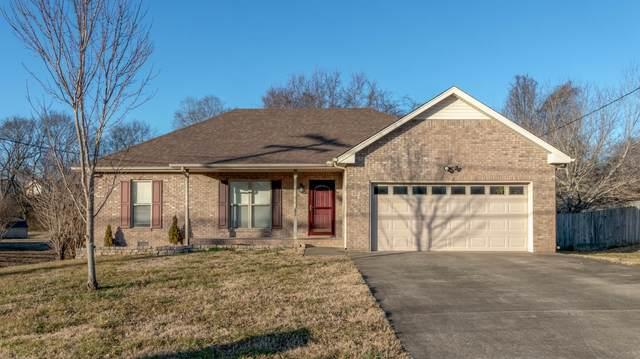 279 Ardmoor Dr, Clarksville, TN 37043 (MLS #RTC2227086) :: Trevor W. Mitchell Real Estate