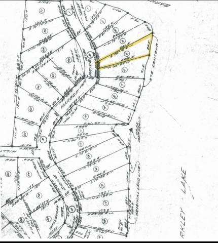 5 Harbor Drive, Cadiz, KY 42211 (MLS #RTC2227106) :: Village Real Estate