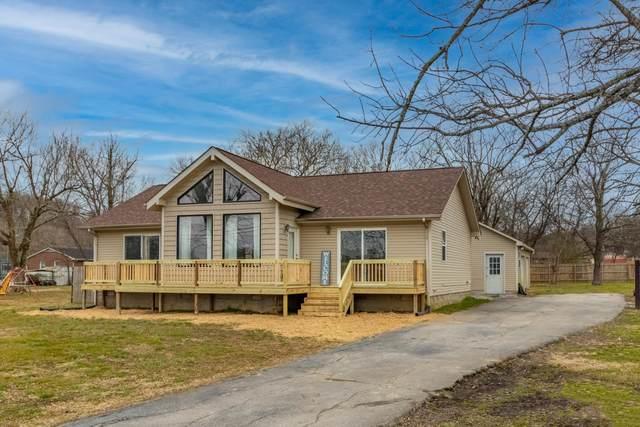 250 White Dr, Lewisburg, TN 37091 (MLS #RTC2227120) :: Trevor W. Mitchell Real Estate