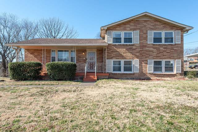 3809 Woodward Dr, Nashville, TN 37207 (MLS #RTC2227136) :: Village Real Estate
