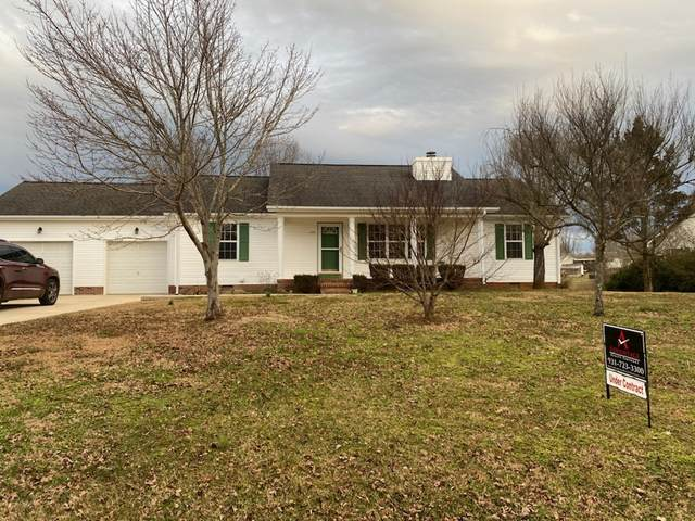 159 Brandon Dr, Mc Minnville, TN 37110 (MLS #RTC2227137) :: John Jones Real Estate LLC
