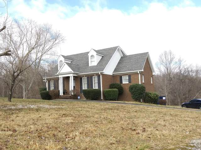 1719 Wynnewood Dr, Chapmansboro, TN 37035 (MLS #RTC2227145) :: John Jones Real Estate LLC