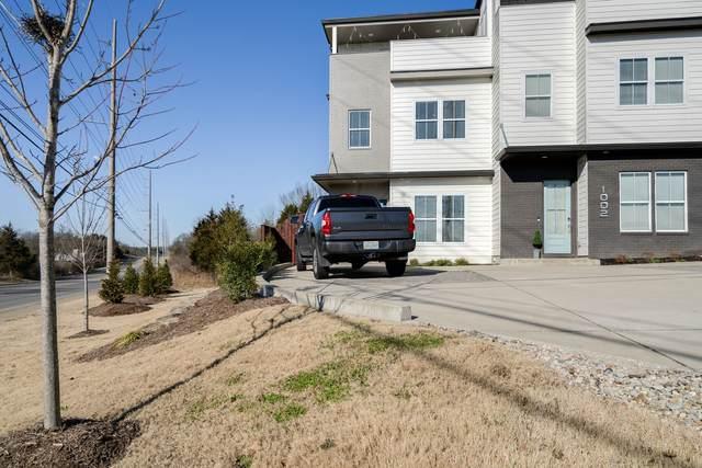 1000 Free Silver Rd, Nashville, TN 37207 (MLS #RTC2227164) :: Village Real Estate