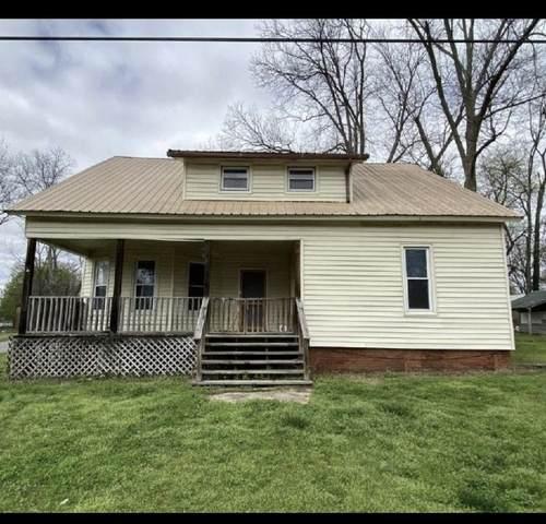 301 Bennett St, Decherd, TN 37324 (MLS #RTC2227190) :: Village Real Estate