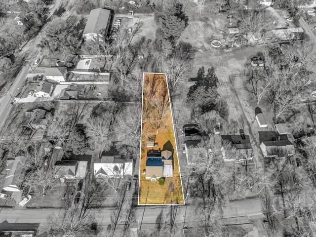 4005 Kennedy Ave, Nashville, TN 37216 (MLS #RTC2227193) :: Village Real Estate