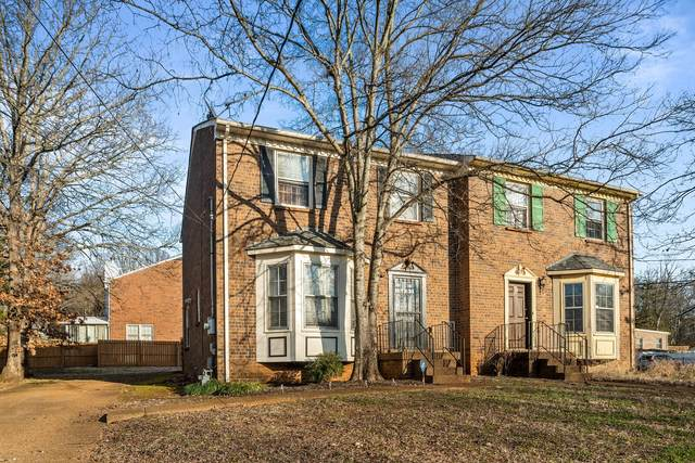588 Castlegate Dr, Nashville, TN 37217 (MLS #RTC2227201) :: The Adams Group