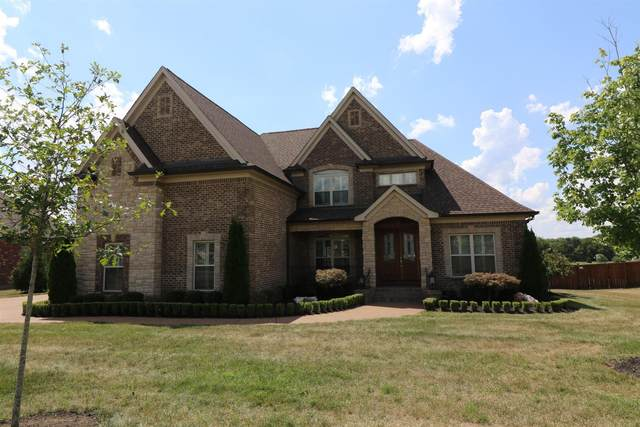 214 Bryson Pl, Mount Juliet, TN 37122 (MLS #RTC2227222) :: Trevor W. Mitchell Real Estate