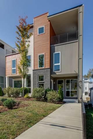 421 35th Ave N B, Nashville, TN 37209 (MLS #RTC2227250) :: Team Wilson Real Estate Partners