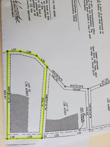 0 Harborview Lane, Waverly, TN 37185 (MLS #RTC2227266) :: Village Real Estate