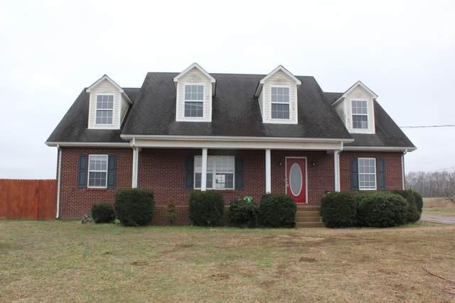 1879 Sawgrass Ln, Chapel Hill, TN 37034 (MLS #RTC2227269) :: Village Real Estate