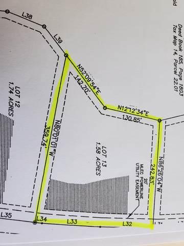 0 Harborview Lane, Waverly, TN 37185 (MLS #RTC2227284) :: Village Real Estate
