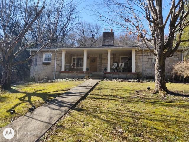 1217 Hitt Ln, Goodlettsville, TN 37072 (MLS #RTC2227286) :: Village Real Estate
