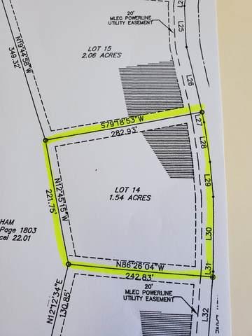 0 Harborview Lane, Waverly, TN 37185 (MLS #RTC2227309) :: Village Real Estate