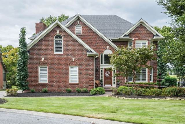 190 Edmond Ct, Franklin, TN 37064 (MLS #RTC2227319) :: Village Real Estate