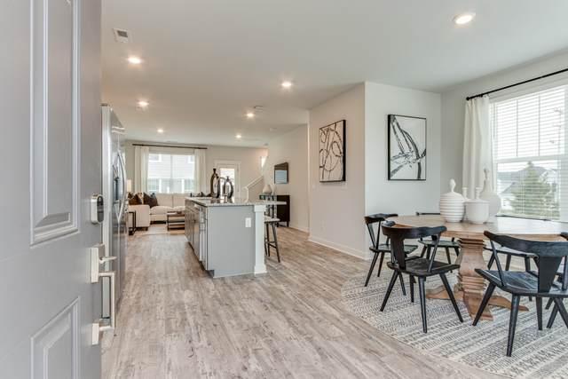 1731 Frodo Way 92S, Murfreesboro, TN 37128 (MLS #RTC2227323) :: John Jones Real Estate LLC