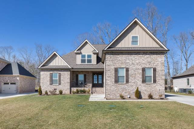 3510 Courtney Ln, Murfreesboro, TN 37129 (MLS #RTC2227325) :: The Adams Group