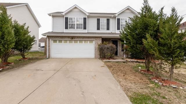 1334 Nir Shreibman Blvd E, La Vergne, TN 37086 (MLS #RTC2227357) :: Trevor W. Mitchell Real Estate