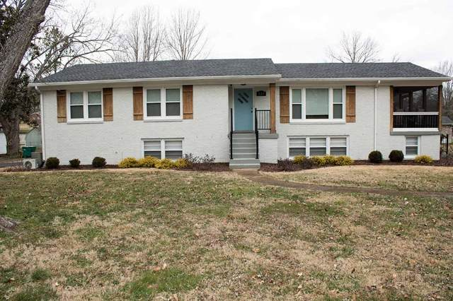 834 Galloway St, Lewisburg, TN 37091 (MLS #RTC2227360) :: The Adams Group