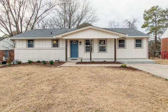3125 Lake Park Dr, Nashville, TN 37211 (MLS #RTC2227364) :: Village Real Estate