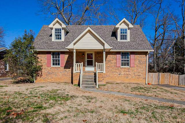 258 Millstone Cir, Clarksville, TN 37042 (MLS #RTC2227383) :: FYKES Realty Group