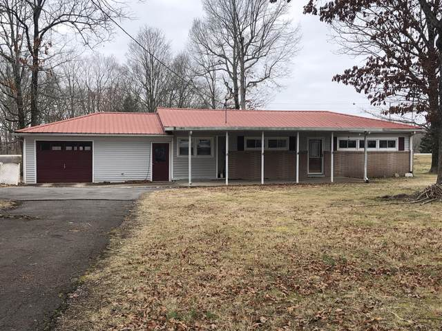 1011 Old State Route 50, Centerville, TN 37033 (MLS #RTC2227385) :: FYKES Realty Group