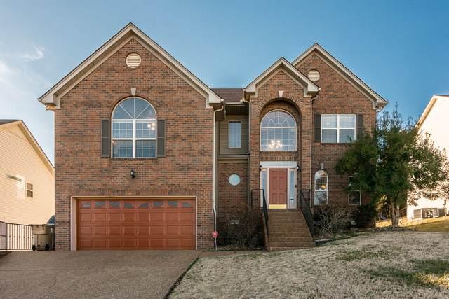 150 Braxton Park Ln, Goodlettsville, TN 37072 (MLS #RTC2227416) :: HALO Realty