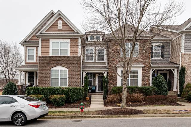 1340 Riverbrook Dr, Hermitage, TN 37076 (MLS #RTC2227439) :: Village Real Estate