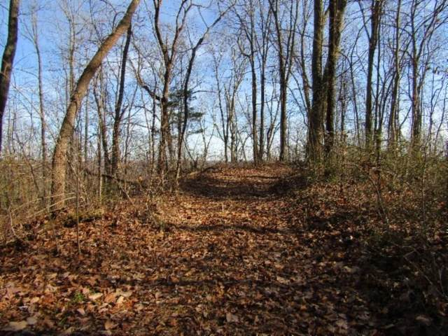 42 .84Ac Buzzard Roost Road, Jamestown, TN 38556 (MLS #RTC2227447) :: Nashville on the Move