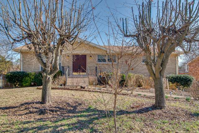 214 Sailboat Dr, Nashville, TN 37217 (MLS #RTC2227457) :: Live Nashville Realty