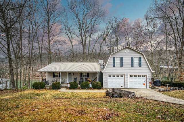 70 Caney Bend Rd, Doyle, TN 38559 (MLS #RTC2227459) :: Nashville on the Move